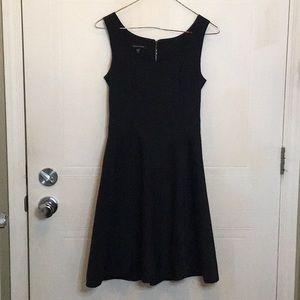 Little black dress Judith & Charles
